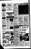 Pinner Observer Thursday 08 November 1990 Page 28