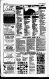 Pinner Observer Thursday 08 November 1990 Page 30