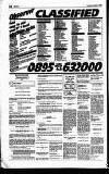Pinner Observer Thursday 08 November 1990 Page 34