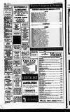 Pinner Observer Thursday 08 November 1990 Page 36