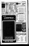 Pinner Observer Thursday 08 November 1990 Page 40