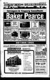 Pinner Observer Thursday 08 November 1990 Page 42