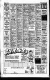Pinner Observer Thursday 08 November 1990 Page 46