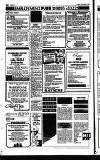 Pinner Observer Thursday 08 November 1990 Page 50