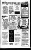 Pinner Observer Thursday 08 November 1990 Page 53