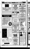 Pinner Observer Thursday 08 November 1990 Page 54