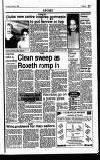 Pinner Observer Thursday 08 November 1990 Page 57