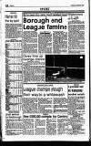 Pinner Observer Thursday 08 November 1990 Page 58