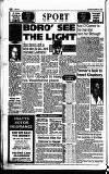 Pinner Observer Thursday 08 November 1990 Page 60