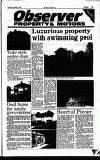 Pinner Observer Thursday 08 November 1990 Page 61