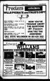 Pinner Observer Thursday 08 November 1990 Page 62