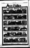 Pinner Observer Thursday 08 November 1990 Page 66