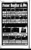 Pinner Observer Thursday 08 November 1990 Page 74