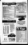 Pinner Observer Thursday 08 November 1990 Page 98