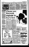 Pinner Observer Thursday 15 November 1990 Page 2