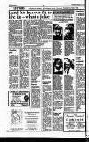 Pinner Observer Thursday 15 November 1990 Page 10