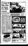 Pinner Observer Thursday 15 November 1990 Page 11