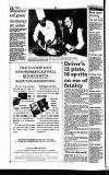 Pinner Observer Thursday 15 November 1990 Page 12