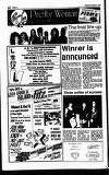 Pinner Observer Thursday 15 November 1990 Page 16