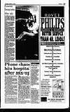 Pinner Observer Thursday 15 November 1990 Page 19