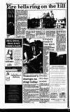Pinner Observer Thursday 15 November 1990 Page 20