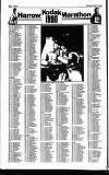 Pinner Observer Thursday 15 November 1990 Page 22