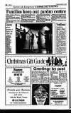 Pinner Observer Thursday 15 November 1990 Page 24