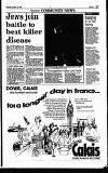 Pinner Observer Thursday 15 November 1990 Page 25