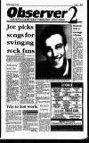 Pinner Observer Thursday 15 November 1990 Page 29