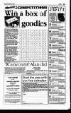 Pinner Observer Thursday 15 November 1990 Page 31