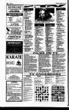 Pinner Observer Thursday 15 November 1990 Page 32