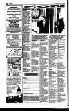 Pinner Observer Thursday 15 November 1990 Page 34