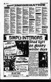Pinner Observer Thursday 15 November 1990 Page 36