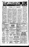 Pinner Observer Thursday 15 November 1990 Page 50