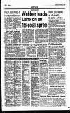 Pinner Observer Thursday 15 November 1990 Page 58