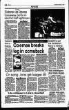 Pinner Observer Thursday 15 November 1990 Page 60