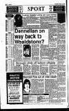 Pinner Observer Thursday 15 November 1990 Page 62