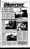 Pinner Observer Thursday 15 November 1990 Page 63