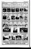 Pinner Observer Thursday 15 November 1990 Page 74