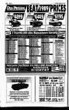 Pinner Observer Thursday 15 November 1990 Page 94