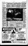 Pinner Observer Thursday 22 November 1990 Page 4