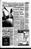 Pinner Observer Thursday 22 November 1990 Page 5