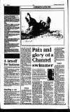 Pinner Observer Thursday 22 November 1990 Page 6