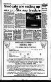 Pinner Observer Thursday 22 November 1990 Page 7