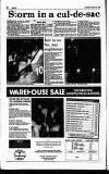 Pinner Observer Thursday 22 November 1990 Page 8