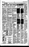 Pinner Observer Thursday 22 November 1990 Page 10