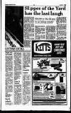 Pinner Observer Thursday 22 November 1990 Page 11