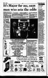 Pinner Observer Thursday 22 November 1990 Page 16