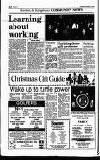 Pinner Observer Thursday 22 November 1990 Page 22