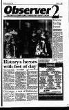 Pinner Observer Thursday 22 November 1990 Page 27